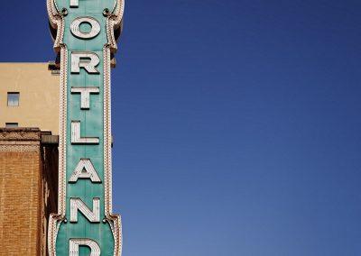 PortlandSign