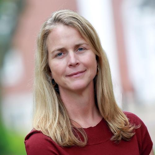 Meredith Rowe
